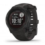 Garmin GPS-horloge Instinct Solar - Graphite