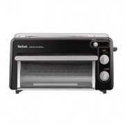 Tefal Grille-pain toast and grill 1300 W TL600830 Tefal