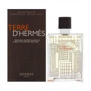 Hermes Terre D'Hermes Eau De Toilette Edition 2017 100 Ml