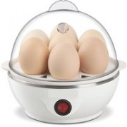 WDS Electric Boiler Steamer Poacher SC-1 Egg Cooker (7 Eggs) Egg Cooker(7 Eggs)