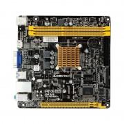 Placa de baza Biostar A68N-2100 FT3 miniITX