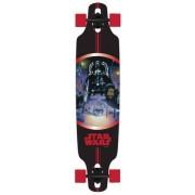 Choke Longboard Complet Star Wars Vader Freeride Drop Through (Noir)