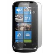 Anti-Glare Screen Protector for Nokia Lumia 610 - Nokia Screen Protector
