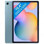 Samsung Galaxy Tab S6 Lite 64 GB Wifi + 4G Blauw