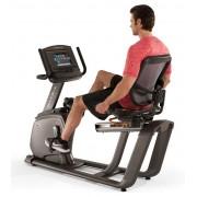 Bicicleta fitness cu spatar Matrix R30 XR