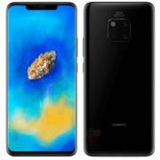 Huawei Mate 20 Pro 128gb Black Dual Sim Europa