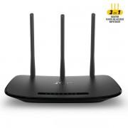 Router Wi-Fi TP-Link TL-WR940N de 450Mbps con Modo Router / Repetidor / Punto de Acceso