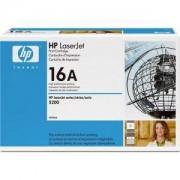 Тонер касета за Hewlett Packard LJ 5200 Black Print Cartridge (Q7516A)