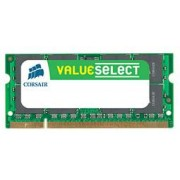 Corsair 2 GB SO-DIMM DDR2 - 667MHz - (VS2GSDS667D2) Corsair