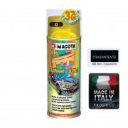 Vopsea Spray Transparenta Negru Macota 400ml