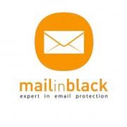 MailInBlack Standard - 15 adresses emaisl - Abonnement 1 an