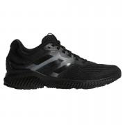 adidas Women's Aerobounce Training Shoes - Black/White/Silver - US 6/UK 4.5 - Black/White/silver