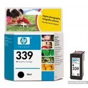 HP 339 Black Inkjet Print Cartridge (C8767EE)