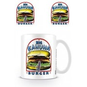 Pulp Fiction Mug Big Kahuna Burger