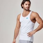Myprotein Stringer Vest Dry-Tech - XXL - White