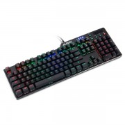 Gaming Tangentbord med RGB-belysning