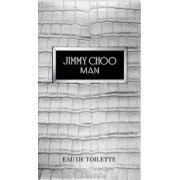 Jimmy Choo Man Eau de Toilette 30 ml