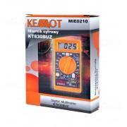 Multimeter Kemot KT-830 BUZ