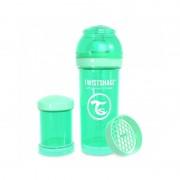 Twistshake® flašica protiv grčeva, 260ml, Pastel Green