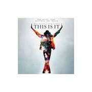CD Michael Jackson - This is It (Duplo)