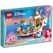 Lego Disney 41153 S Barco Real De Ceremonias De Ariel