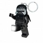 LEGO Star Wars, Breloc cu lanterna - Kylo Ren