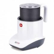 Aparat pentru Spumare Lapte Eldom Putere 550W Oprire Automata 4 Functii AlbNegru