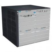 J9639A HP Enterprise 8212-92G-PoE+/2XG-SFP+ v2 zl Switch J9639A