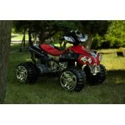 Elektrická štvorkolka Toyz Cuatro Farba: Grey