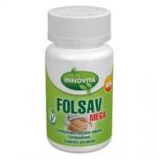 Innovita Folsav MEGA tabletta, 60 db