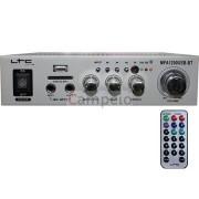 AMPLIFICATOR KARAOKE 2X50W USB/SD/BLUETOOTH