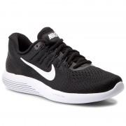 Обувки NIKE - Lunarglide 8 843725 001 Black/White/Anthracite