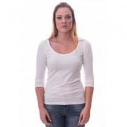 Alan Red Women T-shirt Romy White ( art 1092) - Wit - Size: 2X-Large