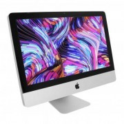 """Apple iMac 21,5"""" (2011) Intel Core i5 2.5 GHz 500 Go HDD 8 Go argent - comme neuf"""
