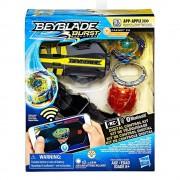 Beyblade Kit de Control Beyblade Burst Evolution Genesis Fafnir F3