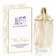 Alien eau extraordinaire EDT 90 ML de Mugler para mujer