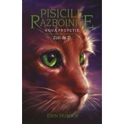 Pisicile razboinice vol.9 . Noua Profetie. Zori de zi/Erin Hunter