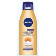 Nivea Body lotion bronze lichte huid 400ml