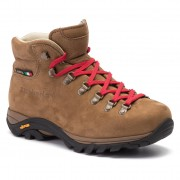 Туристически ZAMBERLAN - New Trail Lite Evo Gtx GORE-TEX Brown