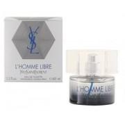 L'Homme Libre YSL Eau de Toilette Spray 40ml
