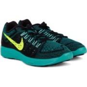 Nike LUNARTEMPO Running Shoes For Men(Blue, Black)