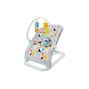 SILLA MECEDORA PORTÁTIL FISHER PRICE FBR62