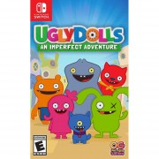 Ugly Dolls: An Imperfect Adventure - Nintendo Switch.