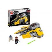 75281 Interceptorul Jedi™ al lui Anakin