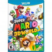 Nintendo Selects Super Mario 3d World Wiiu