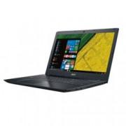 Лаптоп Acer Aspire ES1-533-C1E3 (NX.GFTEX.133), двуядрен Apollo Lake Intel Celeron N3350 1.10/2.40 GHz, 15.6' (39.62 cm) HD дисплей(HDMI), 4GB DDR3L RAM, 1TB HDD, 1x USB 3.0, Linux, 2.40kg