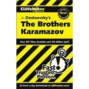 On Dostoevsky's the Brothers Karamazov, Paperback/James L. Roberts