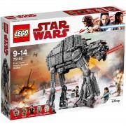 Lego Star Wars: First Order Heavy Assault Walker™ (75189)