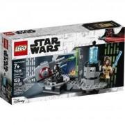 Конструктор Лего Стар Уорс - Оръдие на звездата на смъртта, LEGO Star Wars, 75246