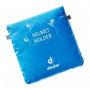 【セール実施中】【送料無料】ヘルメットホルダー Helmet Holder D3945117-7000 black バイク アクセサリー